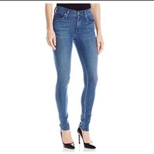 James Jeans High Class Edition Pencil Jeans